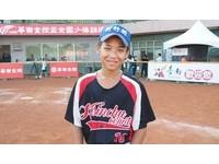 華南盃少棒/早就比哥哥強了! 劉彥宇要和中華隊奪冠
