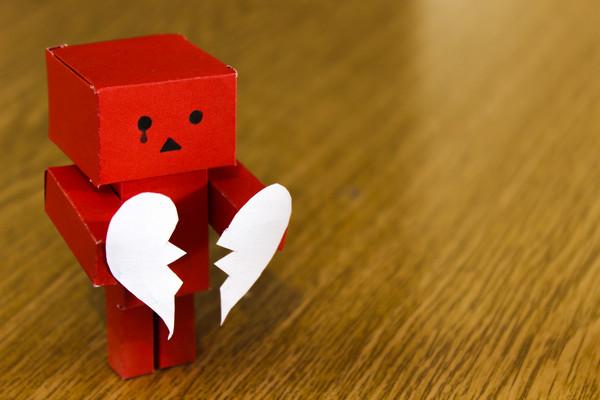 聊是非用圖,心碎,戀愛,戀情,兩性,男女。(翻攝自PEXELS網站)