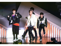 SUPER JUNIOR-M ()