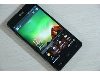 Kisplay/LG Optimus G QSlide超便利 螢幕顯色超真實