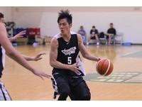 備戰東亞錦標賽 中華男籃12人名單最快下周出爐