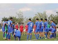 備戰亞洲盃男足資格賽 黑田和生注重3點