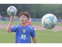 再次回到國家隊訓練 柯昱廷感謝黑田教練