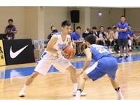 回到最初熱愛籃球的心 成力煥再進化!