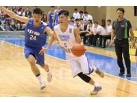 備戰東亞資格賽 中華男籃6月1日出征