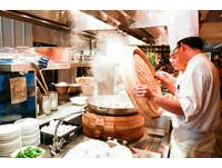 廚房環境太悶熱 40多歲壯男「低血壓」竟為熱衰竭
