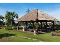 一秒飛峇里島!嘉義充滿南洋風的園區還有夢幻城堡場景