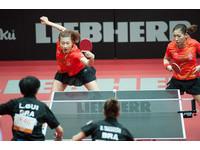 世桌賽/遭中國4比0橫掃 日本女雙平野組合16強就淘汰