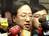馬重申:江宜樺已宣示含「萊克多巴胺」美豬絕不開放