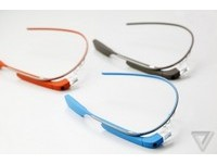 APP01/Google Glass年底發表 iOS、Android系統皆可