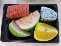 水果「爛一塊」其他部分還能吃?面積超過1/3就丟了吧!