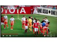 影/又是韓國 亞冠16強戰爆發肢體衝突