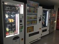 「販賣機」成食安管理漏洞? 7月起強制標示食品資訊