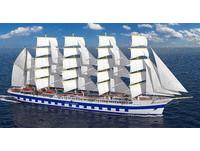 超大帆船型遊輪將誕生!2017全球新登場9大郵輪