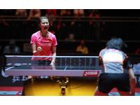 世桌賽/14年來第一人 中國丁寧奪女單冠軍成功衛冕
