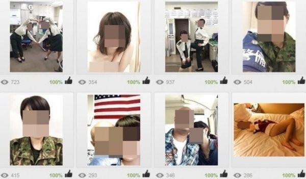 玩老汉推车…疑驻日美军「大战」陆上自卫队女兵 性爱片疯传