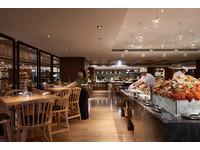 新吃到飽激戰地區 信義區8家Buffet餐廳懶人包