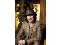 音樂魔法師Santana將來台 強調要樂迷注意「帽子」