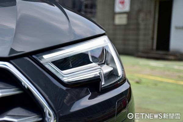 玩世不恭的貴公子 奧迪S4 Avant試駕開箱《視覺篇》▲(圖/游鎧丞記者攝)