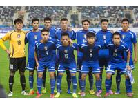 亞洲盃資格賽/中華男足戰新加坡 Eleven Sports直播