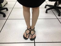 第二根腳指最長? 買鞋第一步...「3種腳型」你是哪種?