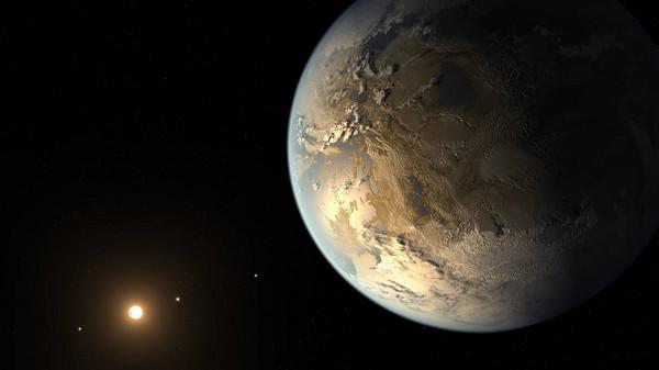 ▲▼地球,行星,太陽。(圖/翻攝自NASA官網)