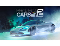 《Project CARS 2》繁中版9月22日全球同步發售