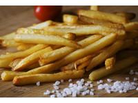 不只會變胖! 研究:每週吃2次薯條...死亡風險多一倍
