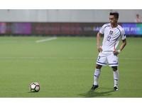 亞洲盃資格賽/中場雙核心 陳柏良用眼神與溫智豪搭配