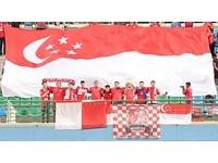 亞洲盃資格賽/台灣要學 新加坡成功打造主場氣氛