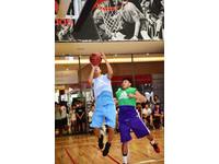 國泰NBA三對三南區預賽 男義守內戰、女VKAS重返決賽