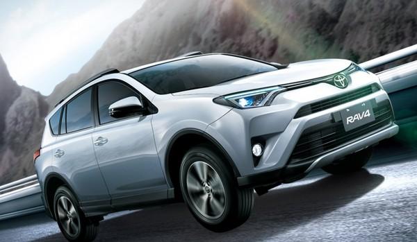渦輪當道、神車低頭 豐田RAV4將在台灣推出渦輪動力?(圖/翻攝自Toyota))
