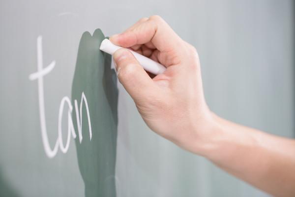 ▲▼ 親子教育、高中,學生上課,高中數學,教育,互動問答,舉手發問,教室(圖/記者林世文攝)