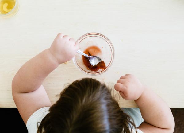 减重减出脂肪肝! 计算卡路里不是体重控制的唯一解