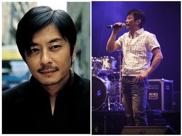 ▲王傑宣布退出歌壇!(圖/翻攝自Dave Wang王傑的粉絲專頁、王傑微博)