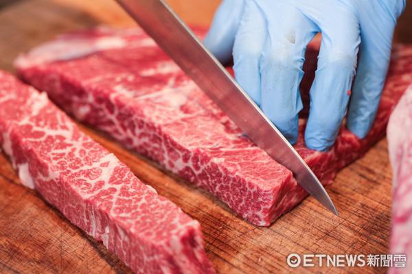 ▲肉RÒU餐廳美食介紹。(圖/記者林世文攝)