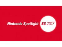 E3 17/任天堂發表會懶人包 Switch來勢洶洶準備起飛