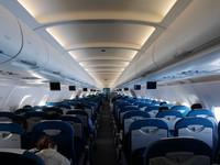 害怕搭飛機嗎?外媒提出「克服飛行恐懼的8個方法」