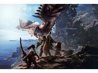 E3 17/現場親臨《魔物獵人世界》試玩展示心得
