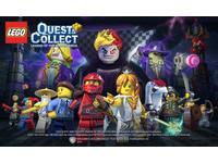 樂高英雄大結集!《LEGO:任務與蒐集》安卓登錄開跑