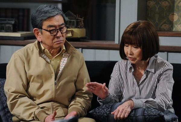 ▲野際陽子癌逝,享壽81歲。(圖/翻攝自日網)