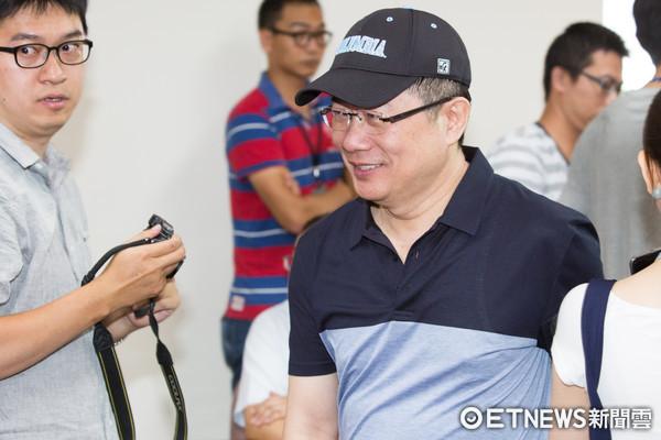 立法院總質詢,國民黨黨團大會,蔡正元(圖/記者季相儒攝)