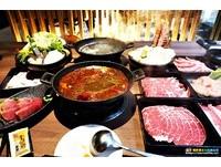 西門町麻辣火鍋吃到飽 還有野生的黑鮪魚!