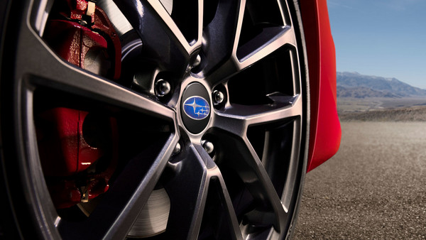 全球最會賣「四驅車」的車廠!速霸陸技壓奧迪當老大(圖/翻攝自Subaru)