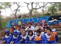 中職/回饋列車第200所學校達成 智勝達鴻風靡小琉球