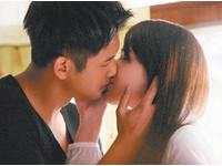 陳建州與許瑋甯溫柔深吻 超怕老婆范瑋琪看到