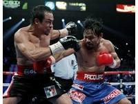 拳擊褲印黨標誌 墨西哥選舉無效