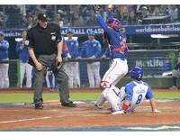 亞運棒球/4年前亞運挨秋信守雙轟 4年後又同組先戰