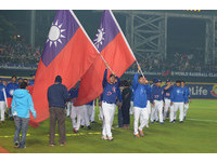 台灣幹掉南韓 國際棒總年終排名世界前四強