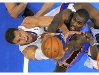 NBA季後賽/火鍋老闆本季宣告歇業 雷霆伊巴卡小腿傷